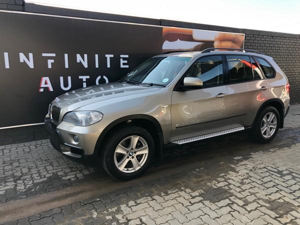 2009 BMW X5 Xdrive30d At e70  Gauteng Pretoria_0