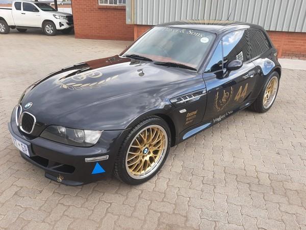 2000 BMW M Coupe e46  Gauteng Vereeniging_0
