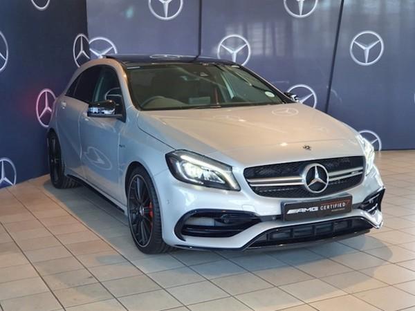 2020 Mercedes-Benz A-Class AMG A45 4Matic Gauteng Bedfordview_0