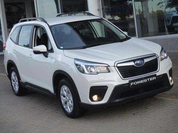 2019 Subaru Forester 2.0i CVT Gauteng Roodepoort_0