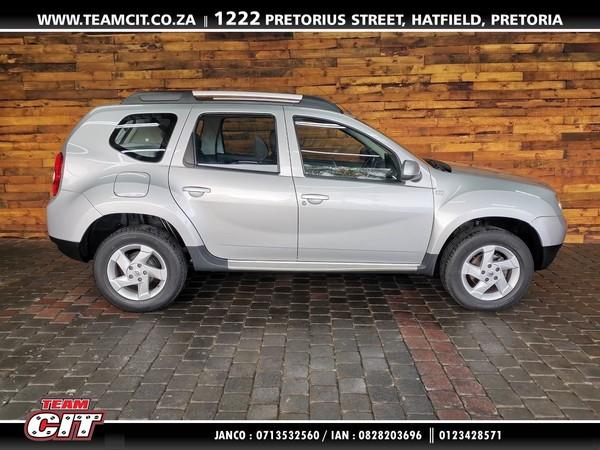2014 Renault Duster 1.5 dCI Dynamique Gauteng Pretoria_0