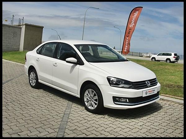 2019 Volkswagen Polo GP 1.5 TDi Comfortline Western Cape George_0