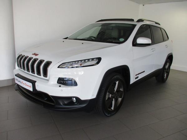 2018 Jeep Cherokee 3.2 Limited 4x4 Kwazulu Natal Umhlanga Rocks_0