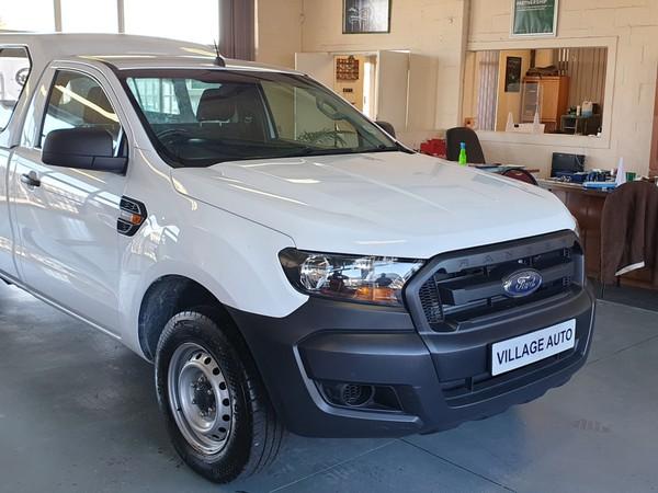 2018 Ford Ranger 2.2TDCi LR Single Cab Bakkie Western Cape Kuils River_0