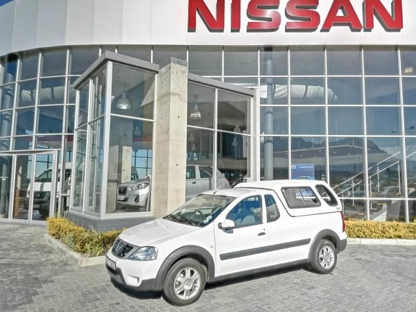 2011 Nissan NP200 1.5 Dci Se Pusc  Western Cape Worcester_0
