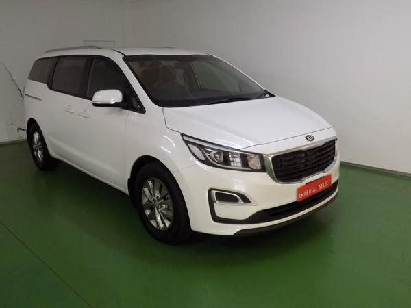 2020 Kia Sedona 2.2 CRDi EX Auto 7 SEAT Kwazulu Natal Umhlanga Rocks_0