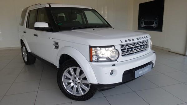 2013 Land Rover Discovery 4 3.0 Tdv6 Se  Gauteng Roodepoort_0