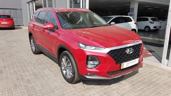 2019 Hyundai Santa Fe R2.2 Premium Auto 7 SEAT Gauteng Roodepoort_0