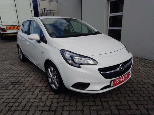 2020 Opel Corsa 1.0T Ecoflex Enjoy 5-Door 66KW Western Cape Cape Town_0