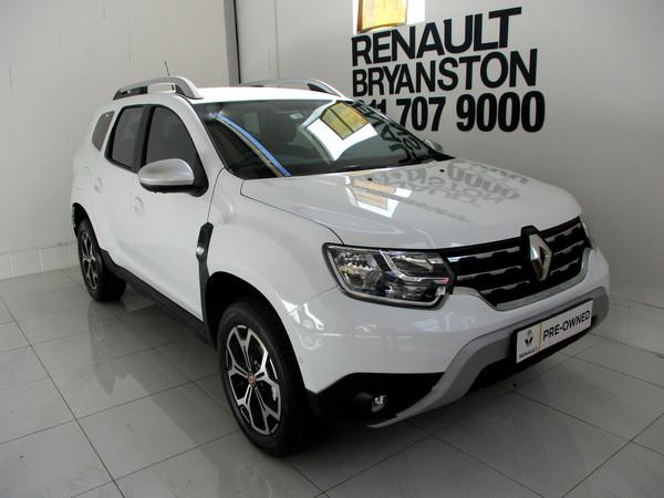 2020 Renault Duster 1.5 dCI Prestige EDC Gauteng Bryanston_0