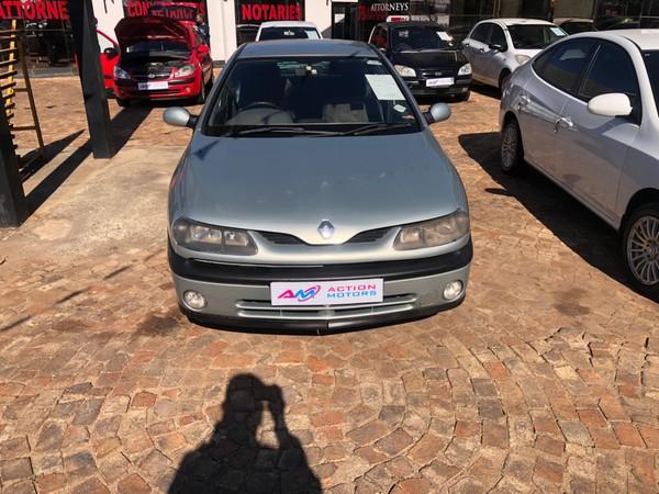 2001 Renault Laguna 1.6 Rte 16v  Gauteng Lenasia_0