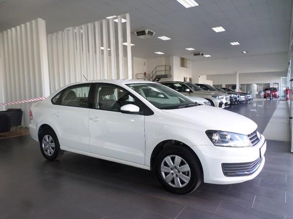 2018 Volkswagen Polo GP 1.6 Trendline Northern Cape Kimberley_0