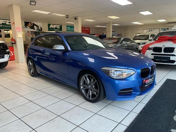 2013 BMW 1 Series M135i 3dr At f21  Kwazulu Natal Pinetown_0