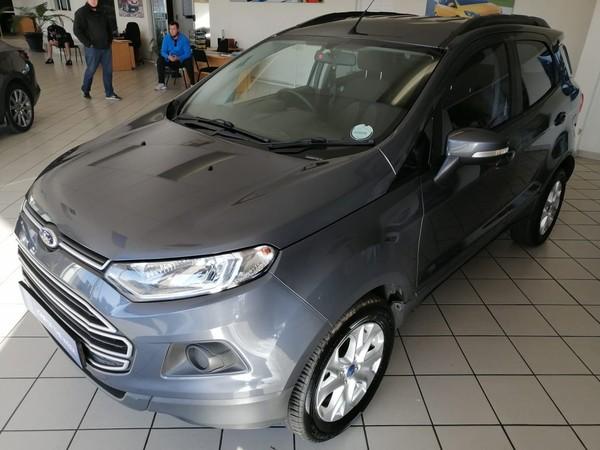2015 Ford EcoSport 1.5TD Trend Gauteng Randfontein_0