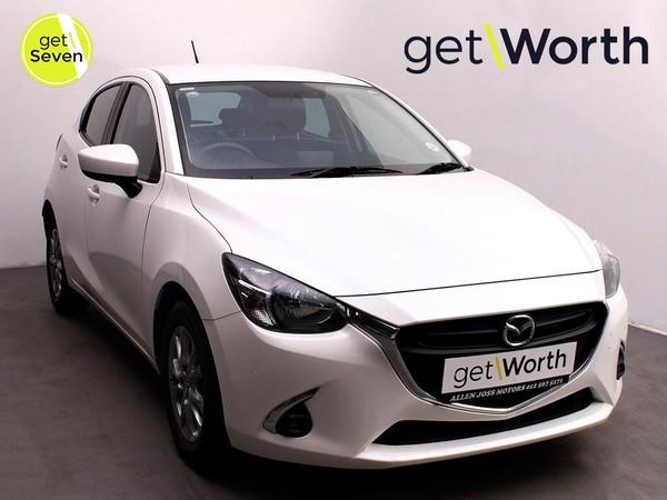 2017 Mazda 2 1.5 Dynamic 5Dr Western Cape Milnerton_0