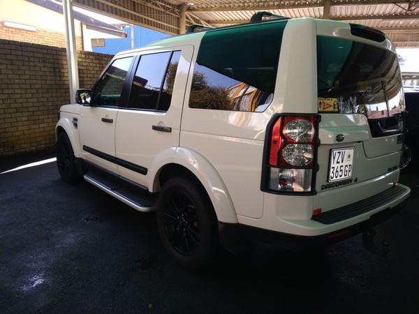 2010 Land Rover Discovery 3 V8 Se At  Gauteng Pretoria_0
