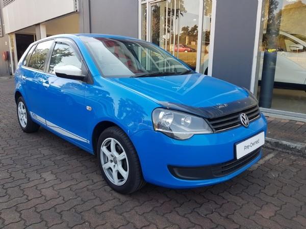 2017 Volkswagen Polo Vivo CITIVIVO 1.4 5-Door Kwazulu Natal Pietermaritzburg_0