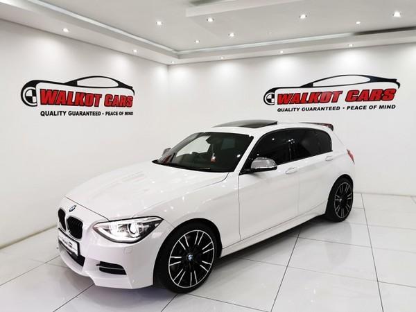 2013 BMW 1 Series M135i 5dr Atf20  Kwazulu Natal Newcastle_0