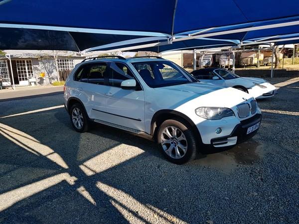 2009 BMW X5 Xdrive48i Exclusive At e70  Gauteng North Riding_0