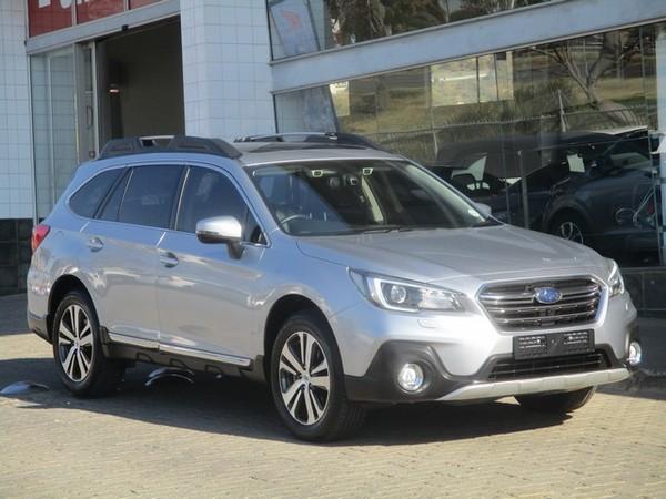 2018 Subaru Outback 3.6 RS-ES CVT Gauteng Roodepoort_0