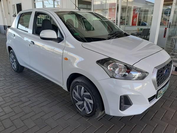 2019 Datsun Go 1.2 MID 5 door Free State Bloemfontein_0