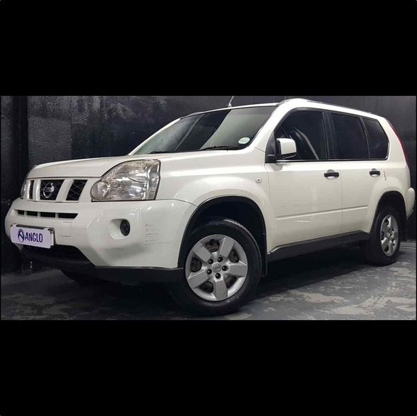 2009 Nissan X-Trail 2.0 Xe 4x2 r61  Gauteng Benoni_0