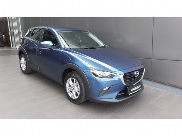 2018 Mazda CX-3 2.0 Active Gauteng Roodepoort_0