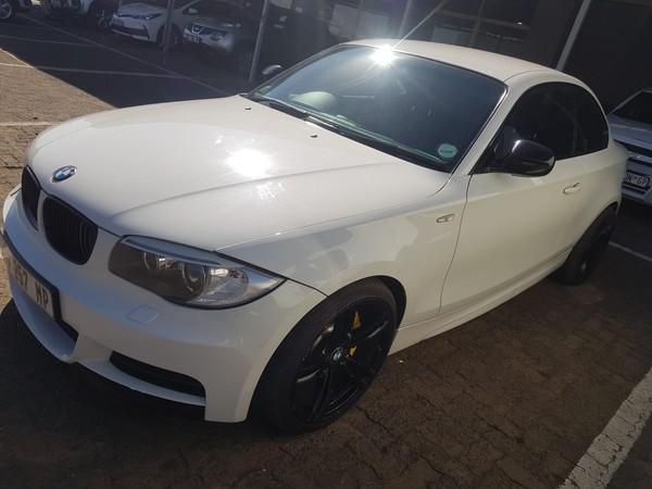2012 BMW 1 Series 135i Coupe Sport At  Mpumalanga Ermelo_0