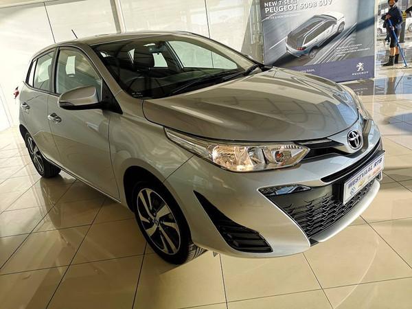 2019 Toyota Yaris 1.5 Xs CVT 5-Door North West Province Rustenburg_0