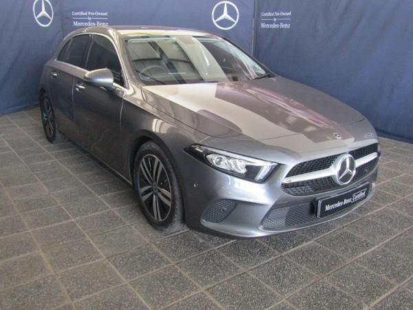 2020 Mercedes-Benz A-Class A 200 Auto Limpopo Polokwane_0