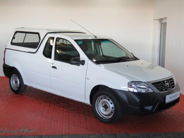 2019 Nissan NP200 1.6  Pu Sc  Western Cape Bellville_0