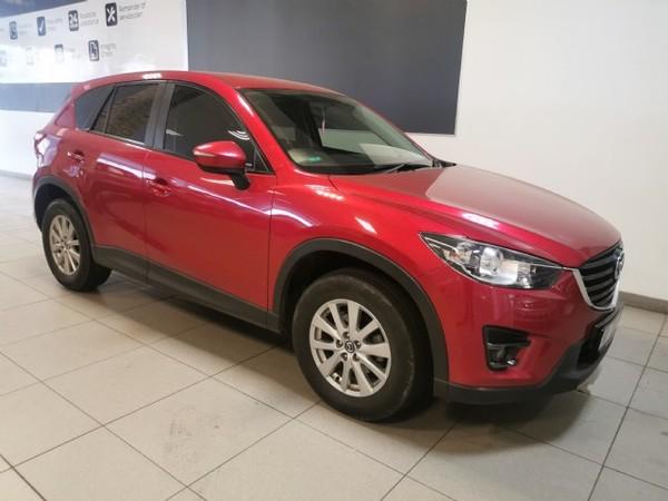 2016 Mazda CX-5 2.0 Active Auto Kwazulu Natal Durban_0