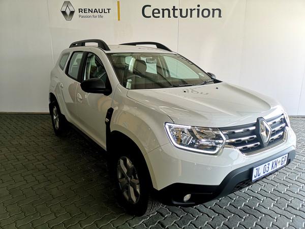 2020 Renault Duster 1.5 dCI Dynamique 4X4 Gauteng Centurion_0