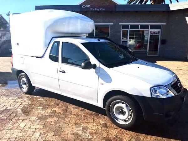 2019 Nissan NP200 1.6  Pu Sc  Western Cape Plumstead_0