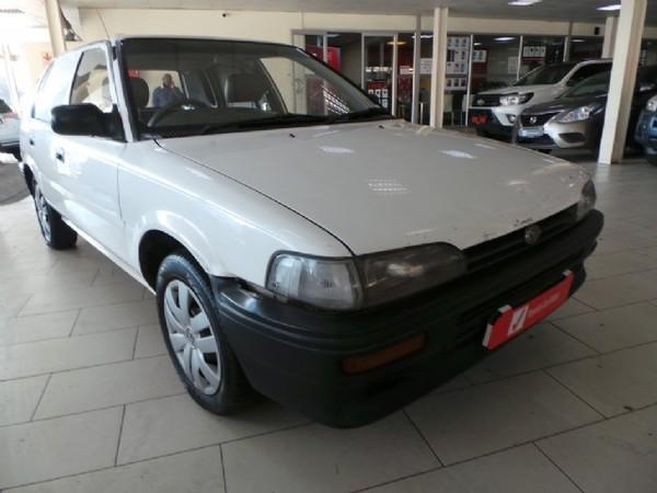 1998 Toyota Conquest 130 Carri Fc Pv  Gauteng Alberton_0