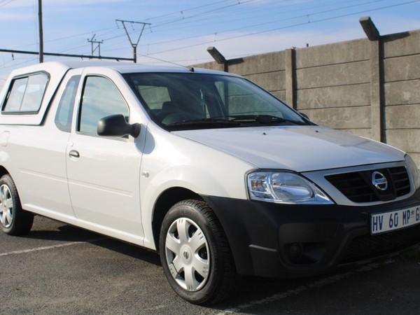 2014 Nissan NP200 1.6  Pu Sc  Western Cape Goodwood_0
