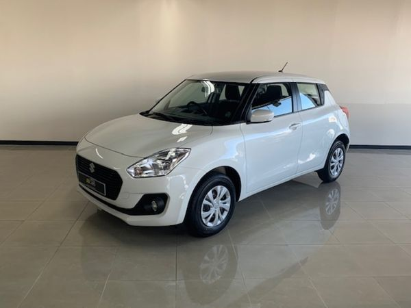 2020 Suzuki Swift 1.2 GL Western Cape Century City_0