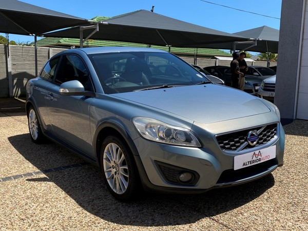 2011 Volvo C30 Volvo C30 1.6 Low KM Full House Western Cape Milnerton_0