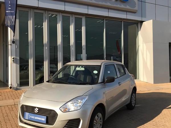 2019 Suzuki Swift 1.2 GA Mpumalanga Malelane_0