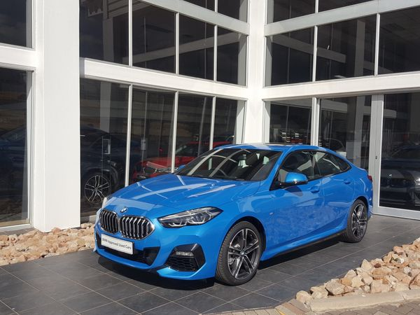 2020 BMW 2 Series 218i Gran Coupe M Sport Auto F44 Mpumalanga Secunda_0