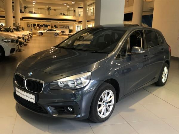 2017 BMW 2 Series 218i Active Tourer Auto Western Cape Cape Town_0