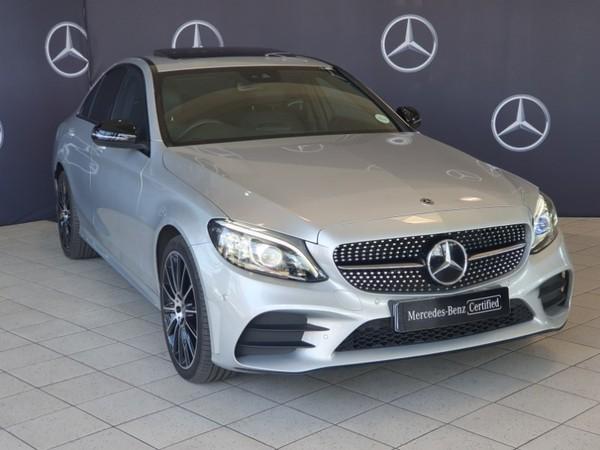 2020 Mercedes-Benz C-Class C220d Auto Gauteng Sandton_0