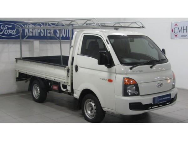 2014 Hyundai H100 Bakkie 2.6d Fc Ds  Kwazulu Natal Durban_0