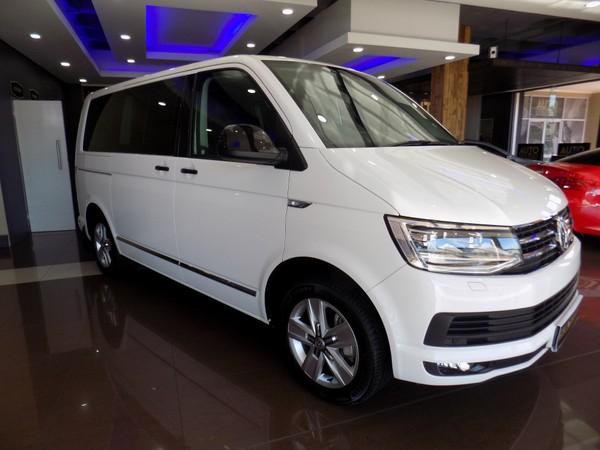 2017 Volkswagen Kombi 2.0 BiTDI Comfort DSG 132KW Western Cape Stellenbosch_0