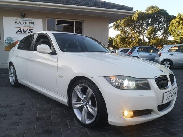 2009 BMW 3 Series 330i At e90  Eastern Cape Port Elizabeth_0