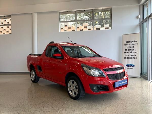 2014 Chevrolet Corsa Utility 1.8 Sport Pu Sc  Mpumalanga White River_0