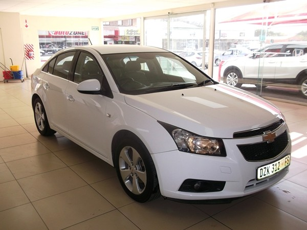2011 Chevrolet Cruze 2.0d Lt  Northern Cape Kimberley_0