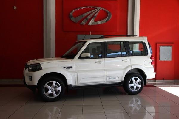 2020 Mahindra Scorpio 2.2TD 103kW S11 Gauteng Springs_0