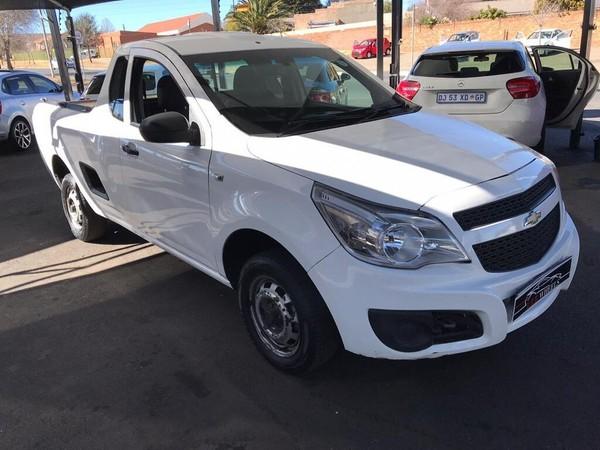 2012 Chevrolet Corsa Utility 1.4 Sport Pu Sc  Gauteng Johannesburg_0