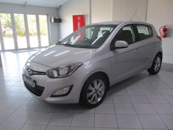 2014 Hyundai i20 1.4 Glide  Eastern Cape Humansdorp_0